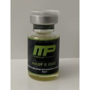 MP MUSCLEPHARM MASTERON (DROSTANOLONE) ENANTHATE 200 MG/ML 10ML VIAL